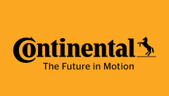 Continental ロゴ