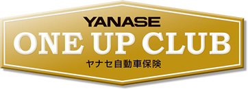 YANASE ONE UP CLUB
