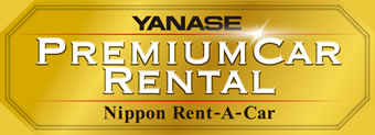 YANASE PremiumCarRental